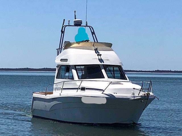 Starfisher ST 840